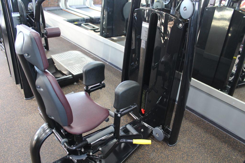 Оборудование для фитнес-центра